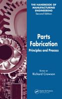 Parts Fabrication PDF
