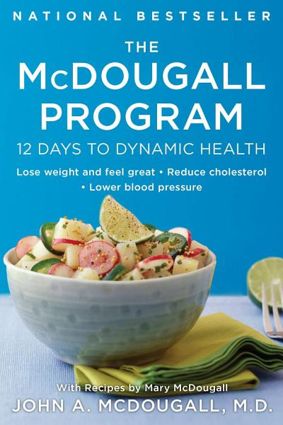 Download The McDougall Program Book