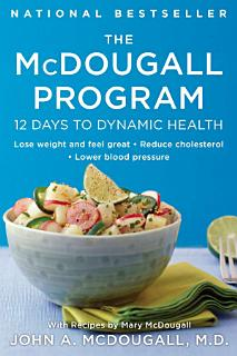 The McDougall Program Book