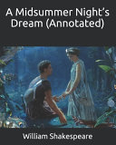 A Midsummer Night S Dream Annotated  PDF