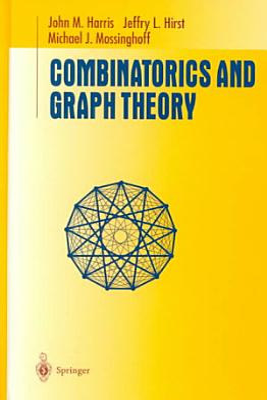 Combinatorics and Graph Theory PDF