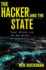 The Hacker and the State