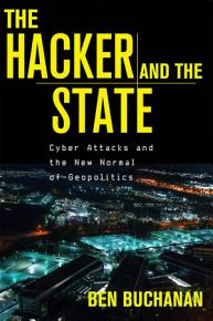 The Hacker and the State PDF