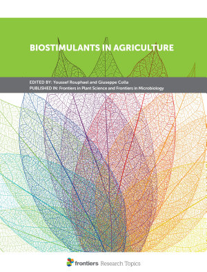 Biostimulants in Agriculture