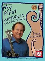 My First Mandolin Picking Songs PDF