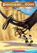 Flight of the Quetzalcoatlus PDF