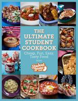 The Ultimate Student Cookbook PDF