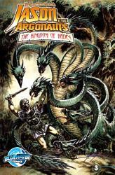 Ray Harryhausen Presents Jason And The Argonauts Kingdom Of Hades 3 Book PDF