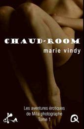 Chaud-room: Feuilleton érotique