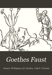 Goethes Faust: Volume 2