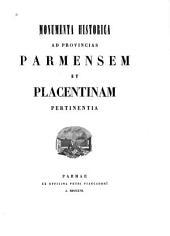 Chronica Fr. Salimbene Parmensis Ordinis minorum: ex codice Bibliothecae Vaticanae nunc primum edita