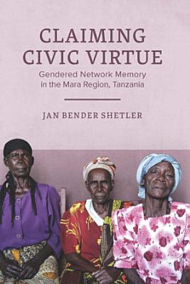 Claiming Civic Virtue PDF