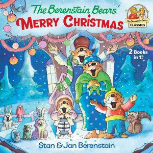 The Berenstain Bears  Merry Christmas