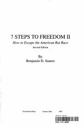 Seven Steps to Freedom II PDF
