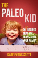The Paleo Kid Book