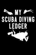 My Scuba Diving Ledger