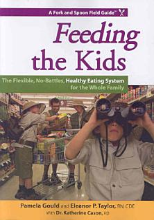 Feeding the Kids Book
