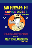 Sam Buzzard, P.I. Comics Digest