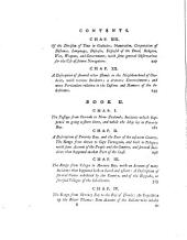 An Account of the Voyages Undertaken by the Order of His Present Majesty for Making Discoveries in the Southern Hemisphere: And Successively Performed by Commodore Byron, Captain Wallis, Captain Carteret, and Captain Cook, in the Dolphin, the Swallow, and the Endeavor, Drawn Up from the Journals which Were Kept by the Several Commanders, and from the Papers of Joseph Banks, Esq, Volume 2