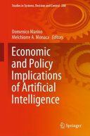 Economic and Policy Implications of Artificial Intelligence PDF
