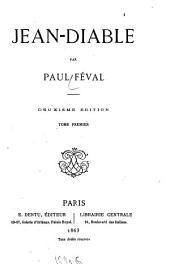 Jean-Diable: Volume1