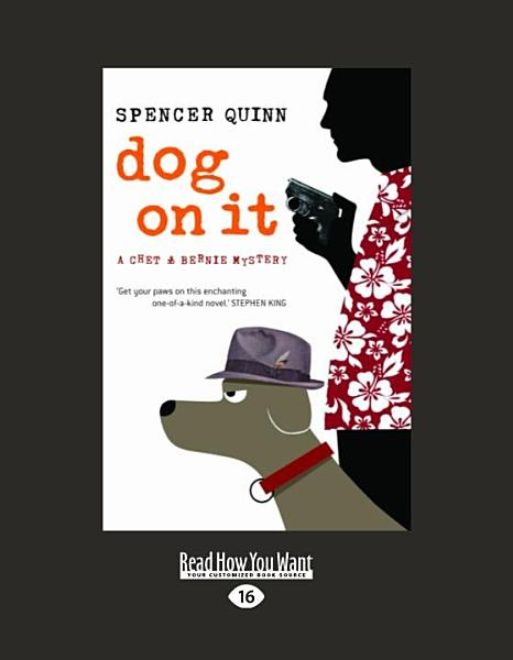 Download Dog on it Book