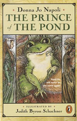 The Prince of the Pond PDF