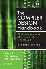 The Compiler Design Handbook