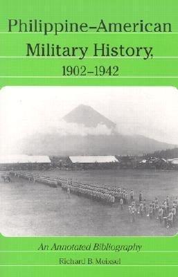 Philippine-American Military History, 1902_1942