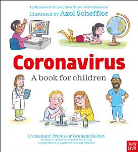 Coronavirus  A Book for Children Book