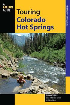 Touring Colorado Hot Springs PDF