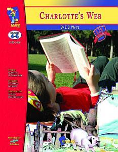 Charlotte s Web Lit Link Gr  4 6 Book