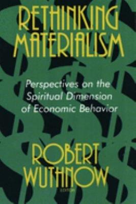 Rethinking Materialism