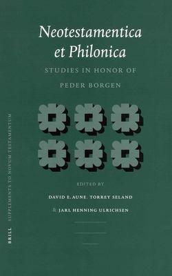 Neotestamentica Et Philonica