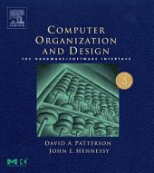 Computer Organization and Design: The Hardware/Software Interface, Third Edition, Edition 3