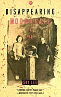 Disappearing Moon Cafe PDF