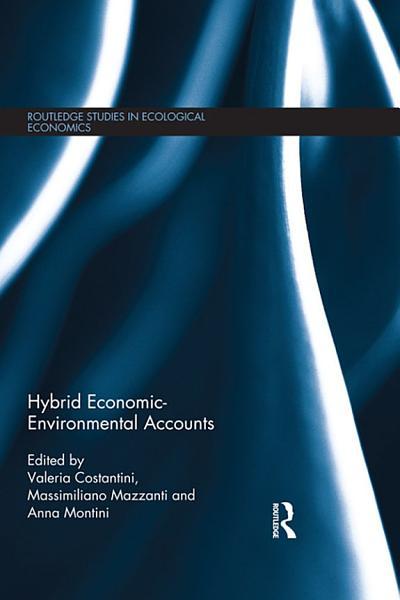 Hybrid Economic Environmental Accounts