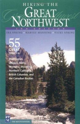 Hiking the Great Northwest PDF