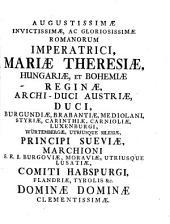 Imago Antiquae Hungariae: Repraesentans Terras, Adventus, Et Res Gestas Gentis Hunnicae. 1