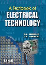 A Textbook of Electrical Technology