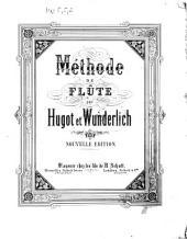 Méthode de flûte