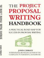 The Project Proposal Writing Handbook PDF
