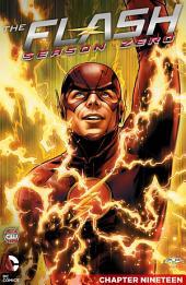 The Flash: Season Zero (2014-) #19
