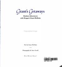 Grant s Getaways PDF
