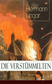 Die Verstümmelten (Vollständige Ausgabe): Düstere Bilder menschlicher Abgründe