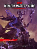Dungeon Master s Guide Book