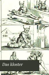 Das kloster: Weltlich und geistlich, Band 4