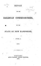 Annual Report: Volume 1857