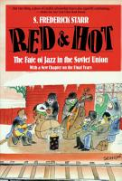 Red and Hot PDF