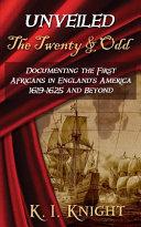 Unveiled the Twenty and Odd PDF